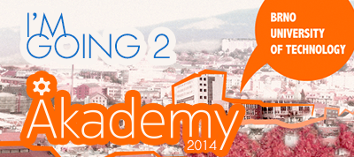We are going to Akademy!