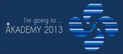 Akademy 2013