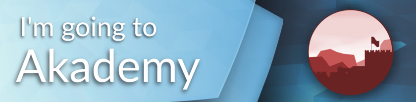 KDE Akademy 2017