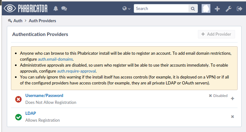 File:Select ldap on auth providers.png
