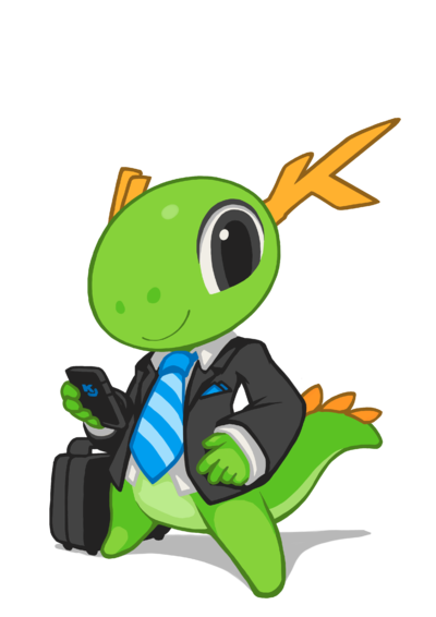 Mascot konqi-support-business.png