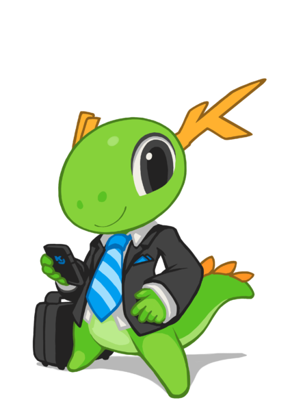 File:Mascot konqi-support-business.png