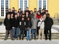 Group photo KDE PIM Meeting Osnabrueck 7