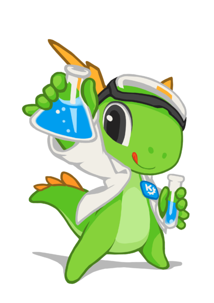 File:Mascot konqi-app-science.png
