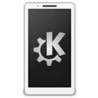KDE Connect Logo