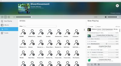 Elisa - KDE Community Wiki